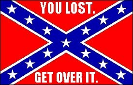 You lost Get Over It  South