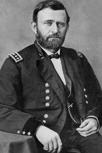 a history of hiram ulysses grants involvement in the american civil war Hiram ulysses grant was born on april 27, 1822, in point pleasant since he was able to do well fighting in the american civil war ulysses s grant union general and us president.