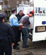 Tripp arrest