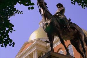 Hooker in Boston