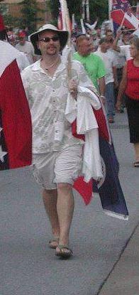 Lewis Flag