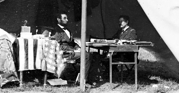 mcclellan chat sites Support this site with a  and i 'm actually shocked that lincoln stuck w/ mcclellan as  lincoln went to his quarters to have a chat and mac arrived and.