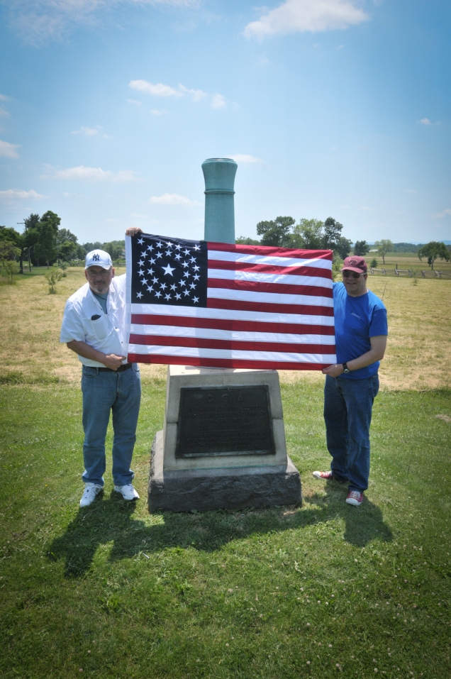Gettysburg 2014-14
