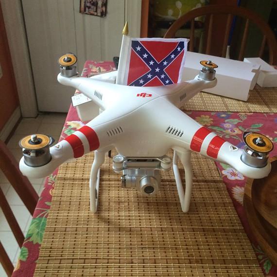 VF drone