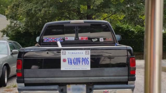 VF truck