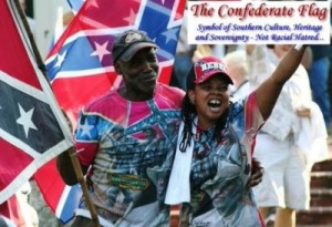 Black-Woman-Confederate-Flag-2